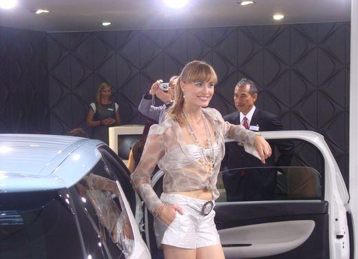 Salone Auto Francoforte 2009 – Novità - Foto 153 di 342