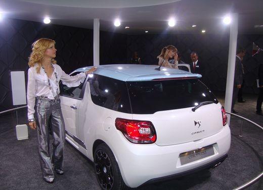 Salone Auto Francoforte 2009 – Novità - Foto 154 di 342