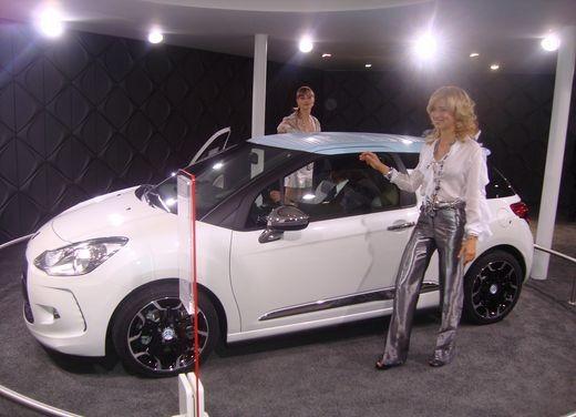 Salone Auto Francoforte 2009 – Novità - Foto 155 di 342