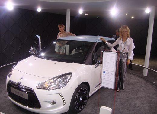 Salone Auto Francoforte 2009 – Novità - Foto 156 di 342