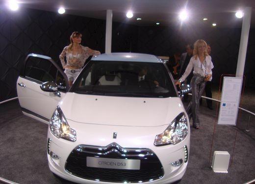 Salone Auto Francoforte 2009 – Novità - Foto 157 di 342
