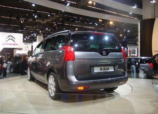 Salone Auto Francoforte 2009 – Novità - Foto 169 di 342