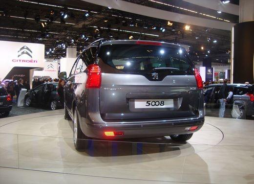 Salone Auto Francoforte 2009 – Novità - Foto 170 di 342