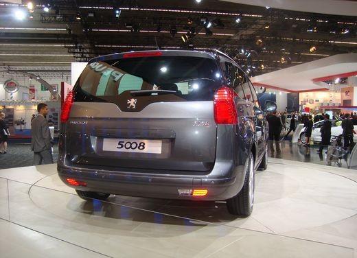 Salone Auto Francoforte 2009 – Novità - Foto 171 di 342
