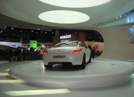 Salone Auto Francoforte 2009 – Novità - Foto 172 di 342
