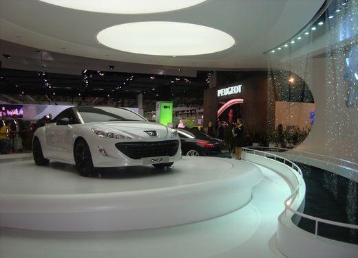 Peugeot 308 RCZ - Foto 8 di 51
