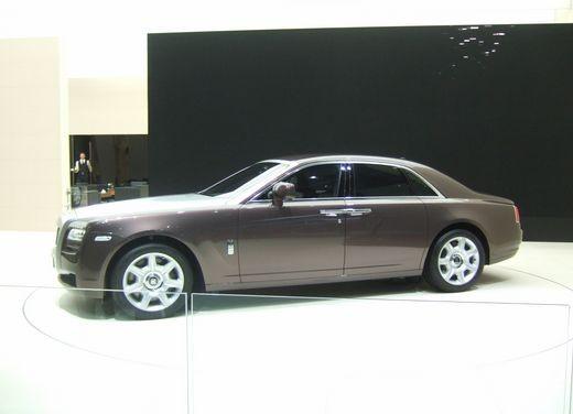Rolls Royce Ghost - Foto 1 di 27
