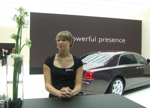 Salone Auto Francoforte 2009 – Novità - Foto 264 di 342