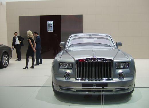 Rolls Royce Ghost - Foto 9 di 27