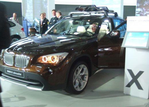 Salone Auto Francoforte 2009 – Novità - Foto 274 di 342