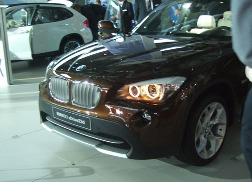 Salone Auto Francoforte 2009 – Novità - Foto 276 di 342