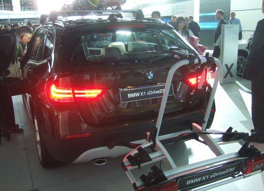 Salone Auto Francoforte 2009 – Novità - Foto 280 di 342