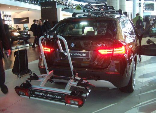 Salone Auto Francoforte 2009 – Novità - Foto 281 di 342