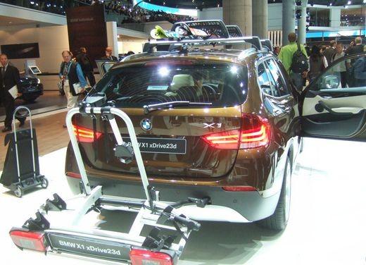 Salone Auto Francoforte 2009 – Novità - Foto 282 di 342