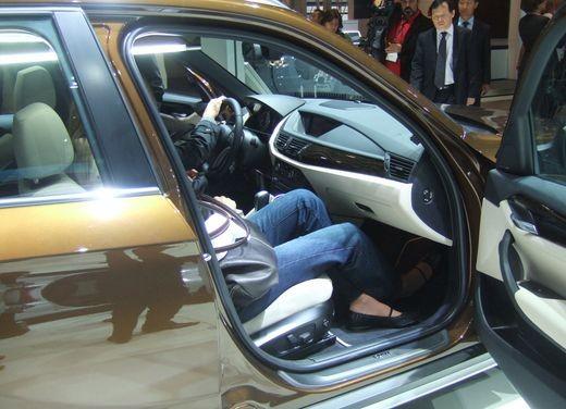 Salone Auto Francoforte 2009 – Novità - Foto 285 di 342