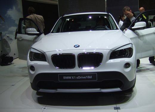 Salone Auto Francoforte 2009 – Novità - Foto 287 di 342
