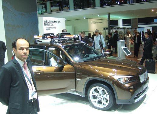 Salone Auto Francoforte 2009 – Novità - Foto 288 di 342