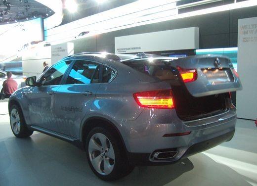 Salone Auto Francoforte 2009 – Novità - Foto 294 di 342