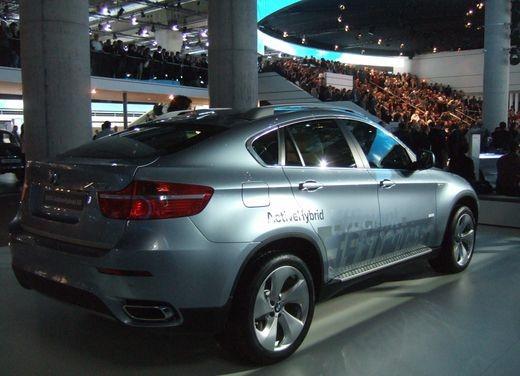 Salone Auto Francoforte 2009 – Novità - Foto 296 di 342