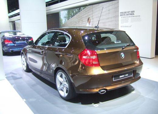 Salone Auto Francoforte 2009 – Novità - Foto 297 di 342