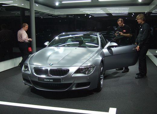 Salone Auto Francoforte 2009 – Novità - Foto 298 di 342