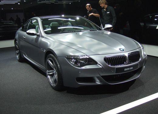 Salone Auto Francoforte 2009 – Novità - Foto 299 di 342