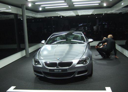 Salone Auto Francoforte 2009 – Novità - Foto 300 di 342