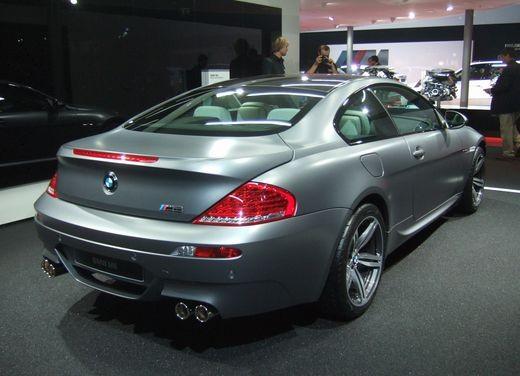 Salone Auto Francoforte 2009 – Novità - Foto 304 di 342