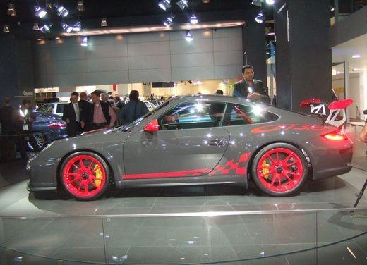 Salone Auto Francoforte 2009 – Novità - Foto 184 di 342