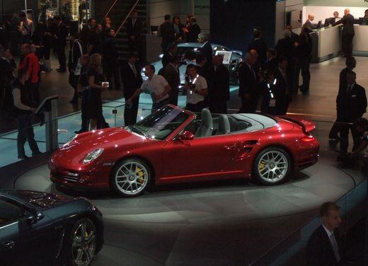 Salone Auto Francoforte 2009 – Novità - Foto 185 di 342