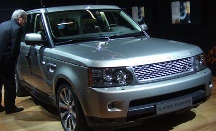 Salone Auto Francoforte 2009 – 4×4