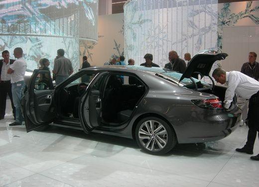 Nuova Saab 9-5 - Foto 1 di 38