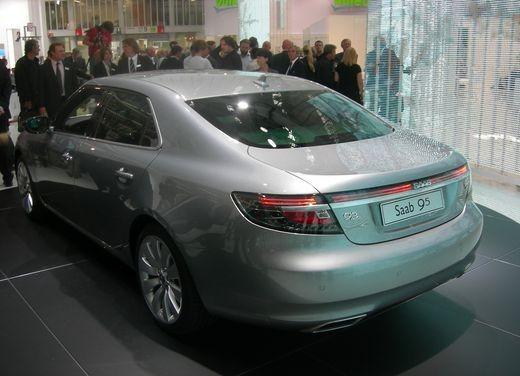 Salone Auto Francoforte 2009 – Novità - Foto 7 di 342