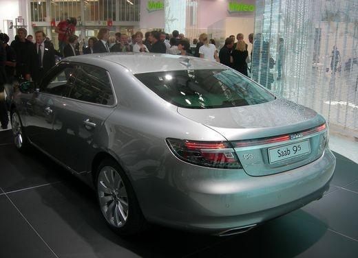 Salone Auto Francoforte 2009 – Novità - Foto 8 di 342