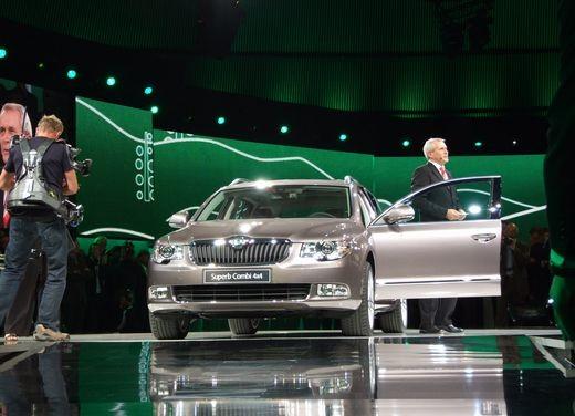 Salone Auto Francoforte 2009 – Novità - Foto 314 di 342