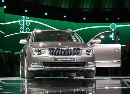Salone Auto Francoforte 2009 – Novità - Foto 315 di 342