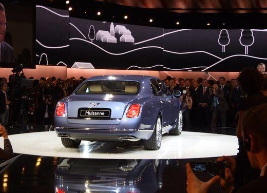 Salone Auto Francoforte 2009 – Novità - Foto 316 di 342