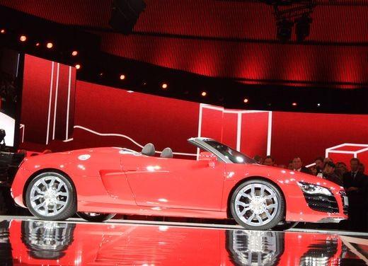 Salone Auto Francoforte 2009 – Novità - Foto 320 di 342