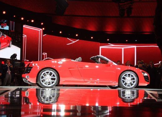 Salone Auto Francoforte 2009 – Novità - Foto 305 di 342