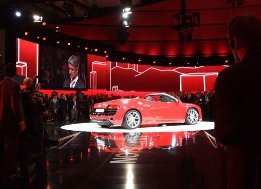 Salone Auto Francoforte 2009 – Novità - Foto 322 di 342