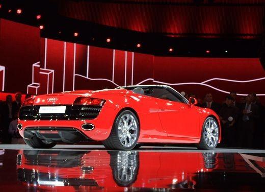 Salone Auto Francoforte 2009 – Novità - Foto 324 di 342