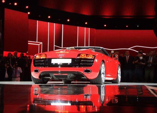 Salone Auto Francoforte 2009 – Novità - Foto 325 di 342
