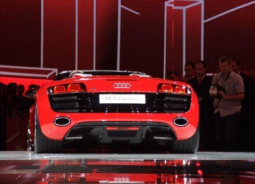 Salone Auto Francoforte 2009 – Novità - Foto 327 di 342