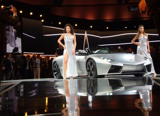 Salone Auto Francoforte 2009 – Novità - Foto 330 di 342