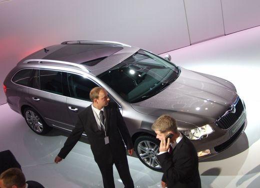 Salone Auto Francoforte 2009 – Novità - Foto 342 di 342