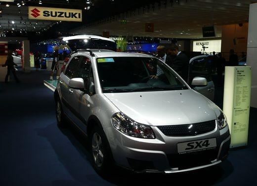 Suzuki SX4 nella nuova versione 2.0 DDiS 2WD GL - Foto 1 di 13