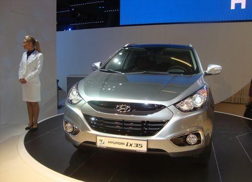Hyundai ix35 in promozione al prezzo di 18.440 euro - Foto 14 di 36