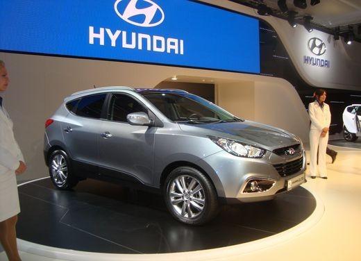 Hyundai ix35 in promozione al prezzo di 18.440 euro - Foto 15 di 36
