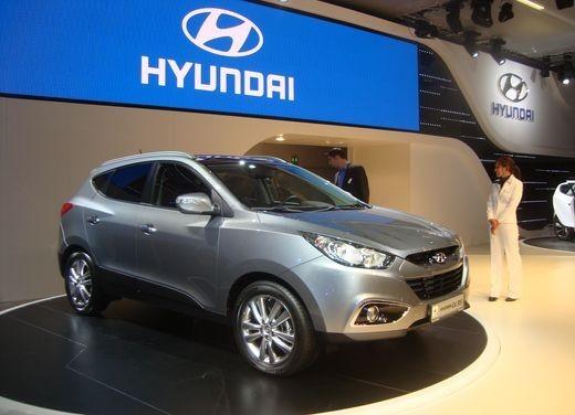 Hyundai ix35 in promozione al prezzo di 18.440 euro - Foto 16 di 36