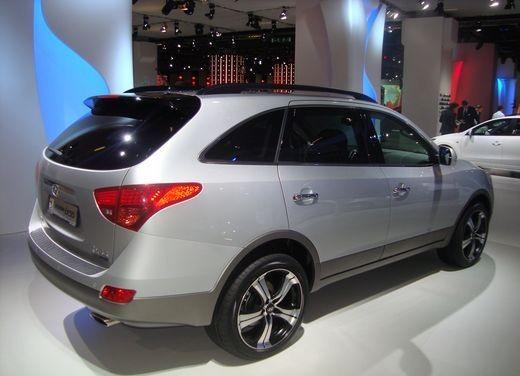 Hyundai ix35 in promozione al prezzo di 18.440 euro - Foto 18 di 36